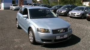 audi a3 2 0 tdi problems 2003 audi a3 2 0 tdi review start up engine and in depth