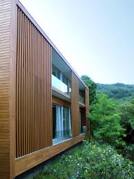 contemporary architecture home designs wooden architecture the marvelous villa mayavee