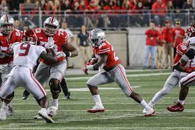 football no 2 ohio state upset by no 5 oklahoma 31 16 in home