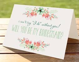 invitation for bridesmaid 50 will you be my bridesmaid bridesmaid chalk