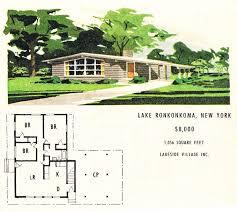 baby nursery mid century modern ranch house plans mid century