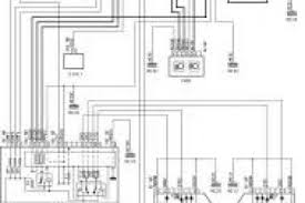 citroen berlingo bsi wiring diagram wiring diagram