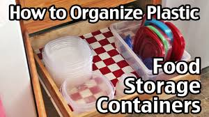where to buy kitchen canisters how to organize plastic food storage containers in the kitchen