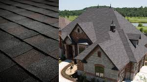 Tamko Thunderstorm Grey Shingles by Roof Gallery Greys