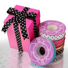 grosgrain ribbons polka dot grosgrain ribbons