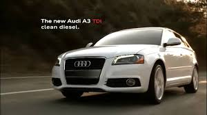 volkswagen audi audi vw tdi clean diesel commercials probed for false advertising