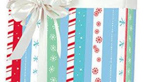 christmas gift wrap rolls whimsical christmas tree wreath snowflakes gift wrap paper 16