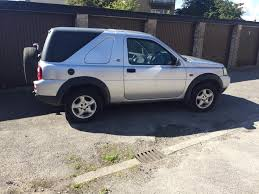 landrover freelander td4 spares or repair in leeds west