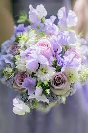 Wedding Flowers Hampshire Tournerbury Estate Hayling Island U2013 Purple Fun In The Woods