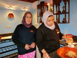 cuisine souad souad and boussara the high priestesses of moroccan cuisine