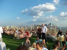 Top 10 Rooftop Bars New York New York City U0027s Top 10 Beer Gardens And Rooftops On Hopstop
