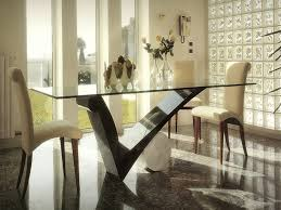 square kitchen dining tables you 10 shimmering square glass dining tables that will impress you
