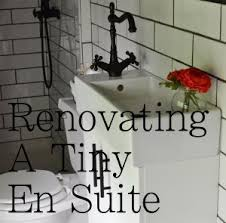 tiny ensuite bathroom ideas renovating a tiny en suite hometalk