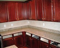 kitchen counter backsplash ideas cabinets granite tile countertops design laminate bad looking