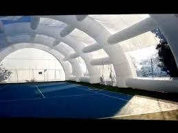 capannoni gonfiabili filmato smart sport cover coperture per lo sport economiche