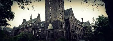 newsham park hospital ghost hunts asylum orphanage dusk