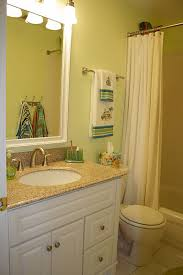 Kids Bathrooms Ideas Making A Small Kids Bathroom Work
