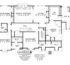 100 two story house plans with master on second floor plans