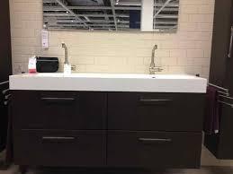 Ikea Bathroom Vanities Ikea Baths Ikea Bathrooms White Bathroom - Ikea bathroom sink cabinet reviews
