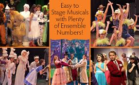 pioneer drama is the premier publisher of plays and musicals for