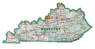 Map Of The Southern States by The Commonwealth Of Kentucky Is A Southern State Of The United
