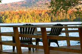 Cottage Rentals In New Hampshire by New England Fall Vacation Rentals Lake Fall Lodging The Cozy Moose