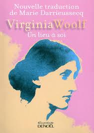 virginia woolf une chambre à soi librairie ars una le classique du mois 3 un lieu à soi de