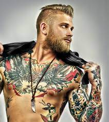 best man arm tattoos 30 best chest tattoos for men josh mario john build muscle and
