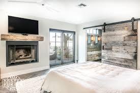 solano master bedroom porter barn wood