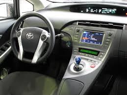 Interior Of Toyota Prius Toyota Prius Hybrid Interior Pictures Toyota Prius C The Hybrid