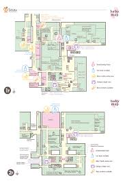 floor plan for bakery floor map tohoku university hospital
