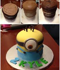 top despicable me cakes follow up cakecentral com
