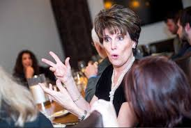 lucie arnaz was in the white house when the president announced a