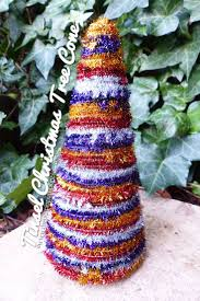 81 best christmas tree cones images on pinterest xmas trees