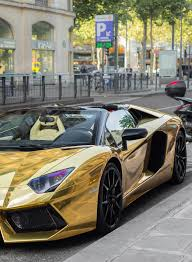 lamborghini custom gold lamborghini aventador gold lucky auto body in beaverton or is