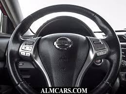 altima nissan 2013 2013 used nissan altima 4dr sedan i4 2 5 sv at alm gwinnett