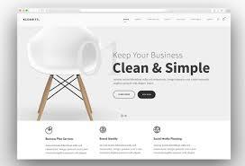 30 best clean wordpress themes 2017
