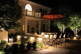 portfolio landscape lighting evening portfolio archives madlinger exterior design