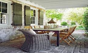 summer porch decorating ideas rustic outdoor patio designs