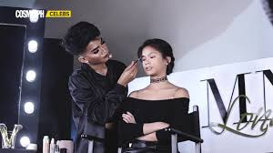 master makeup classes bretman rock s makeup master class philippines