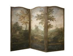 Pier One Room Divider Painted Screens Room Dividers Decorative Folding With Plan 1
