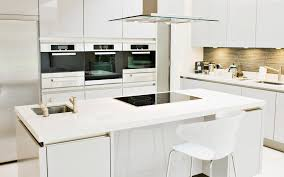 Kitchen Wallpaper Ideas White Kitchen Wallpapers Cool White Kitchen Backgrounds 47