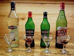 martini sweet bar essentials vermouth consumatorium