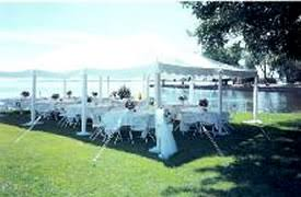 tent rental michigan macomb county party rental tent rentals chairs moonwalks sumo