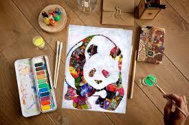 Panda Nursery Decor by Panda Gifts Panda Baby Gift Unique Mother U0027s Day Gift