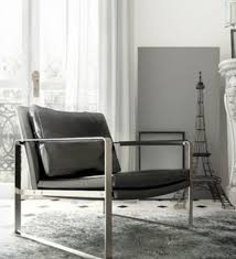 Black And White Armchairs Decorate Your Office In Harvey Specter Style Suits Cute Furniture