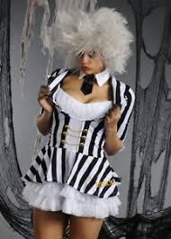 beetlejuice costume beetlejuice costume ebay