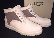 s ugg australia nubuck boots ugg australia s canvas ankle boots ebay