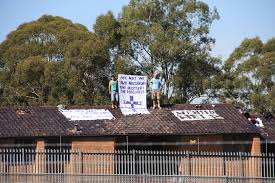 2011 Immigration Detention At Curtin Australian Human Rights Australian Immigration Detention Facilities Wikiwand