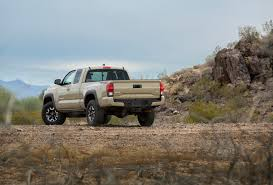 toyota tacoma diesel truck 2017 toyota tacoma diesel redesign price mpg release date